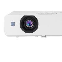 松下(Panasonic)投影仪办公投影机会议培训投影 4100流明PT-UX425C