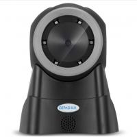歌派 GEPAD P-800 一二维扫描平台 商品条形码扫描枪 收银微信支付开票扫码器停车