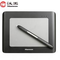 汉王(Hanvon)免驱挑战者免安装 免驱手写板 电脑写字板