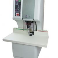 银佳YJ-150全自动激光定位财务凭证装订机