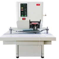 力邦 WQ-800全自动线式档案卷宗装订机