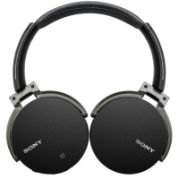 索尼(SONY) MDR-XB950B1 头戴式无线蓝牙耳机重低音通话