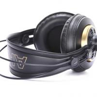 爱科技(AKG) K240S头戴式录音室专业耳机