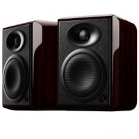 惠威(HiVi) H5专业监听音箱有源2.0电脑发烧HiFi音响