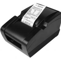 佳博热敏纸打印机58mm美团外卖打印机