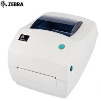 斑马(ZEBRA)gk888t热敏不干胶打印机