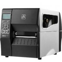 ZEBRA斑马ZT230工业级不干胶标签条码打印机带液晶屏幕高清300DPI
