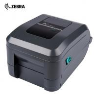 斑马(ZEBRA)GT800条码热敏不干胶打印机快递电子面单 小票 标签打印机 GT800-203dpi