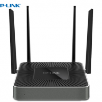 TP-LINK 1200M 5G双频无线企业级路由器