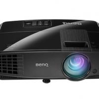 明基(BenQ)MS506 投影仪 投影机办公(普清 3200流明 白天直投)