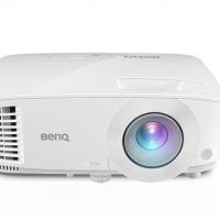 明基(BenQ)MX604 投影仪 投影机办公(标清 3600流明 HDMI高清接口*2 内置音响 中大型会议室 )