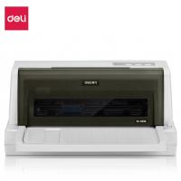 得力 /deli 针式打印机系列  平推式 DL-625k双模式24针连打(85列平推式)