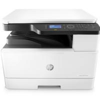 惠普(HP) LaserJet MFP M433a A3黑白激光数码复合机打印