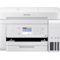爱普生(EPSON)商用墨仓式 L6176彩色多功能一体机