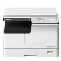 东芝(TOSHIBA) 东芝2303A/2309A A3黑白激光打印机复印机