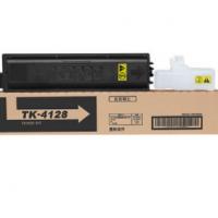 京瓷 (KYOCERA) TK-4128 原装耗材(碳粉)墨粉盒 适用 2010/2011