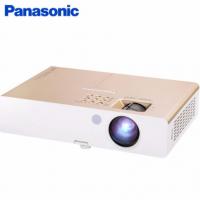 松下(Panasonic)高清投影仪办公商务教学家用高流明便携机