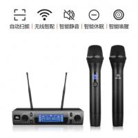 JBL VM300专业无线麦克风