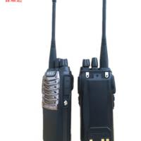 百顺达(BSDERA) 百顺达8900对讲机10.5W大功率户外自驾游酒店工地地下室商用调频