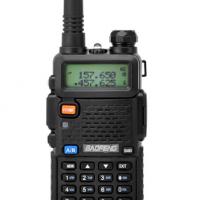宝锋(BAOFENG)UV-5R 商用无线调频