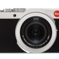 徕卡(Leica)相机 D-LUX7 便携式全自动对焦数码照相机