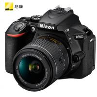 尼康(Nikon)D5600 18-55mm VR防抖套机