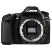 佳能(CANON)EOS 80D 单反数码相机
