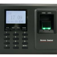 中控智慧(ZKTeco)F2指纹考勤门禁机