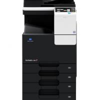 柯尼卡美能达C226/C266/C256彩色激光A3复印机数码复合机打印