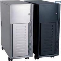 技展单塔S101可以装双电源服务器机箱服务大板