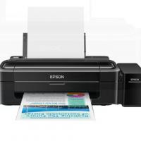 爱普生(EPSON)L313墨仓式打印机