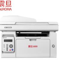 震旦(AURORA) AD220MNW黑白多功能一体机打印复印扫描支持有线无线WIFI网络功能