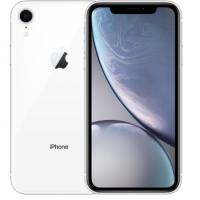 Apple iPhone XR (A2108) 128GB 白色