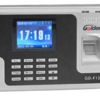 金典(GOLDEN) 金典GD-F13异地联网指纹考勤机