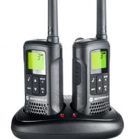 摩托罗拉T60商务免执照对讲机