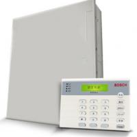 定制定做博世BOSCH DS-7400XI-CHI总线制防盗报警器商场工程报警主机 DS-7400(主机+键盘)