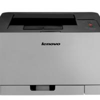 联想CS1821W彩色激光打印机A4无线WIFI款商务办公家用照片红头文件学生小型作业鼓粉分离优于1811