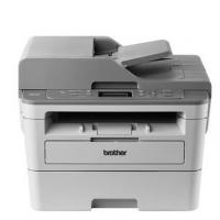 兄弟DCP-B7535DW黑白激光打印机一体机复印机扫描无线wifi手机打印自动双面打印办公三合一家用小型多功能A4