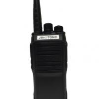 精通JT-598无线对讲机 12W大功率对讲讲器手台民用