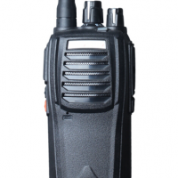 精通JT-A320H专业商用手台对讲机