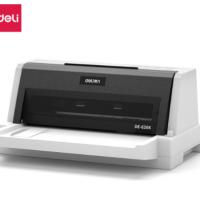 得力(deli)DE-620K 针式打印机