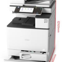 理光(Ricoh) 2011SP/2000/2500大型办公激光打印机