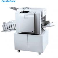 基士得耶(GESTETNER)CP 6203C 数码印刷机 速印机