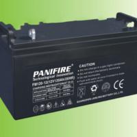 PANIFIRE力仕顿 FM120-12 阀控式免维护铅酸蓄电池12V120AH UPS