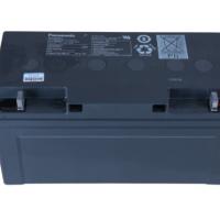 松下(Panasonic) UPS电源蓄电池 LC-P1265ST 免维护铅酸蓄电池12V65AH