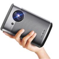 极米(XGIMI)Play X(PlayX )投影机 投影仪 家用 商用 便携(1080P 内置大电池 哈曼卡顿 京鱼智能 )