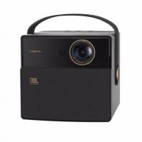 极米(XGIMI) CC极光黑金版 智能无线高清家用投影机便携式影院投影 3D无屏智能影院