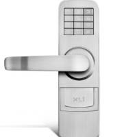 XLI/喜利 智能机械密码门锁 室内家居房门锁 多色可选 可直接替换执手锁 M2S 右手锁【50锁体】