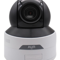 宇视球机监控摄像头IPC642LR-X5光学变焦网络高清摄像机200万高清 手机远程监控设备监控器