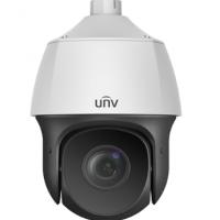 宇视球机 IPC632 1080P 低照度 22倍光学变焦 红外球形 户外防水工程机 公路学校摄像头 200万球机 22倍
